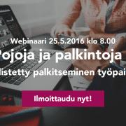 Webinaari 25.5.2016