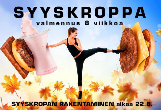 Syyskroppa 2016