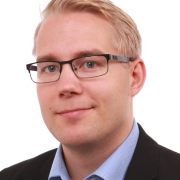 Liljeqvist_Ville Cloudriven Consultant