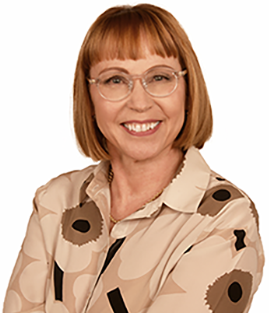Marjo Danielsson, Cloudriven Sales Director