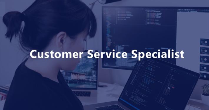 Avoimet Työpaikat Customer Service