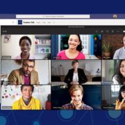 Cloudriven menestystarina Microsoft Teams ja Power Apps Feature Image