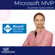 Microsoft MVP - Cloudriven